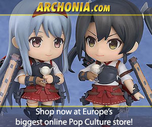 Archonia.com - Shop now at Europe's biggest online Pop Culture store!