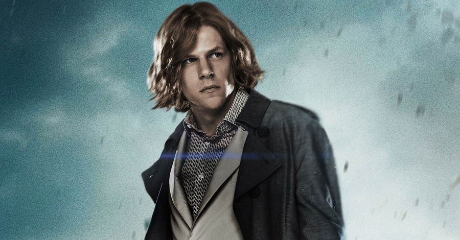 Lex Luthor Returns In Justice League