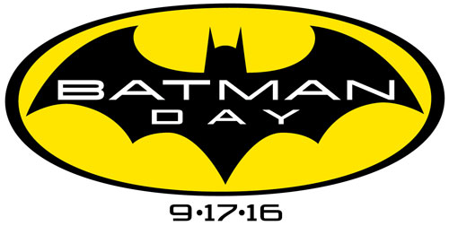 DC's Batman Day Returns!