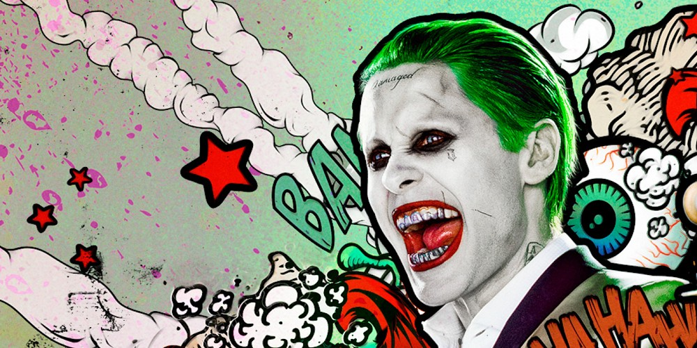 Suicide Squad Joker Interview