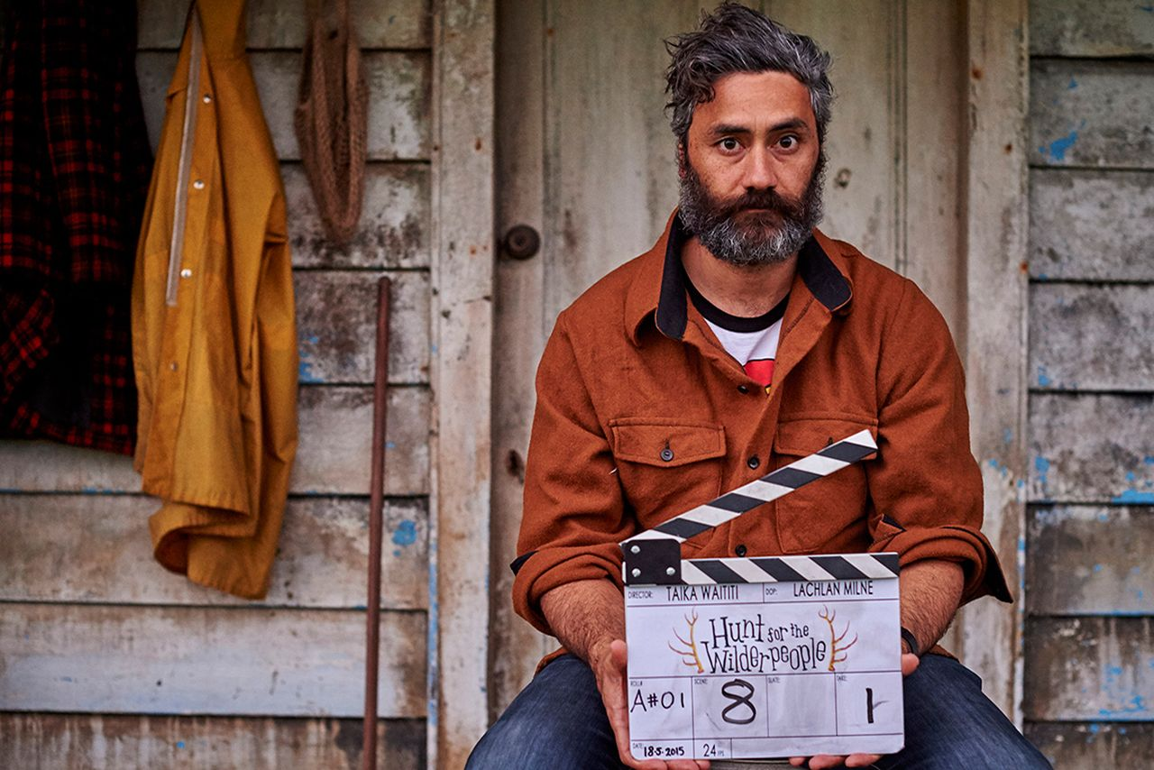Thor Ragnarok Director Taika Waititi Interview