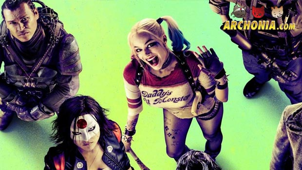 Where to Start: Suicide Squad