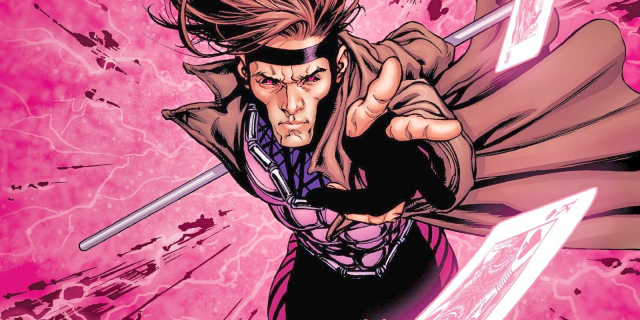 Startdates For Gambit And New Mutants