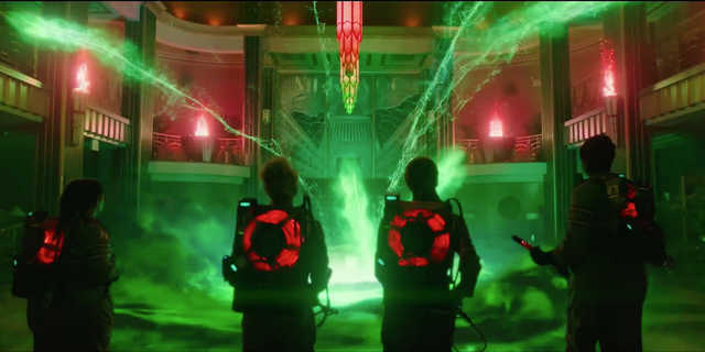 Ghostbusters 2016 review 2