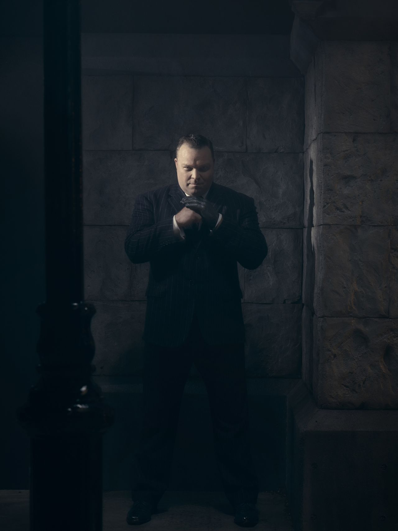 Drew Powell as Butch Gilzean