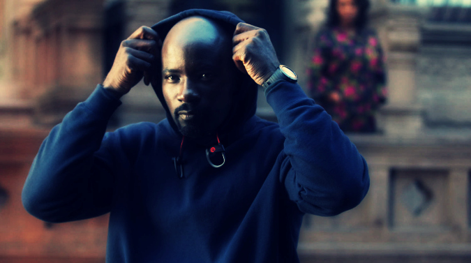 Luke Cage Will Feature A Lot Of Hip Hop Artists
