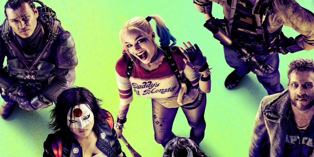 Suicide Squad Review 2
