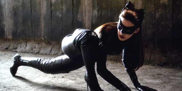 Anne Hathaway Wants To Return To Catwoman