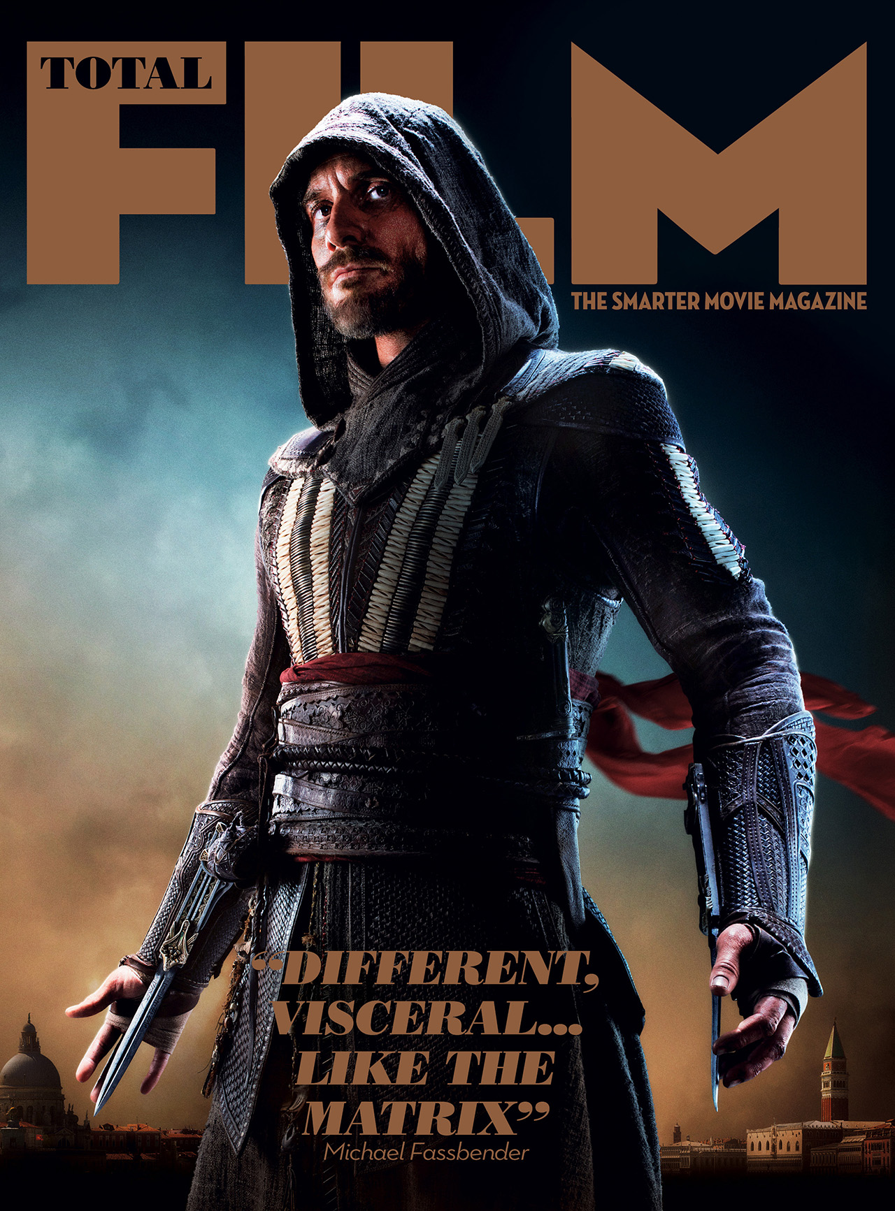 Assassin's Creed Movie Images