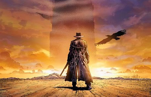 Dark Tower Gets A TV Series