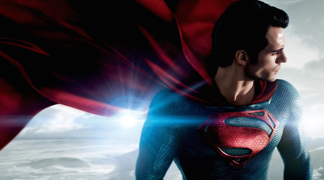 Man Of Steel 2 Confirmed