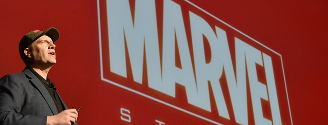 Kevin Feige Talks MCU Future