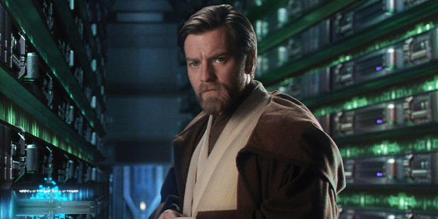 Ewan McGregor Talks Obi-Wan Movies