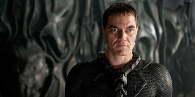 Zod Talks Marvel/Star Wars