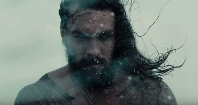 Jason Momoa Talks Lobo/Aquaman Movie Starts Production