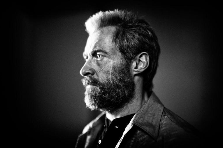 Jackman and Mangold Talk Logan