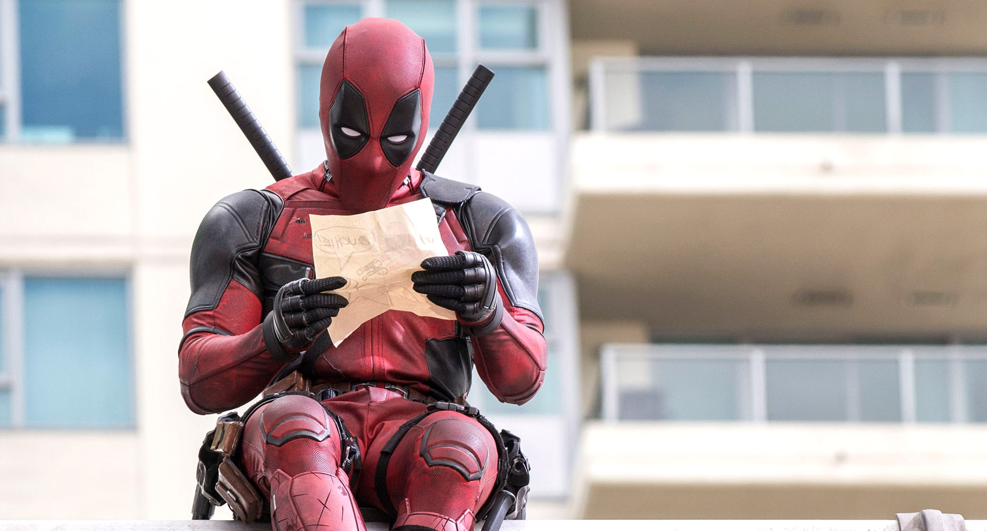 Tim Miller Explains Why He Left Deadpool 2