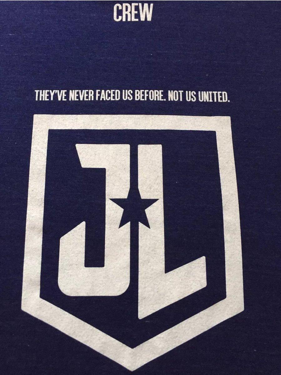 Justice League Tagline Revealed?