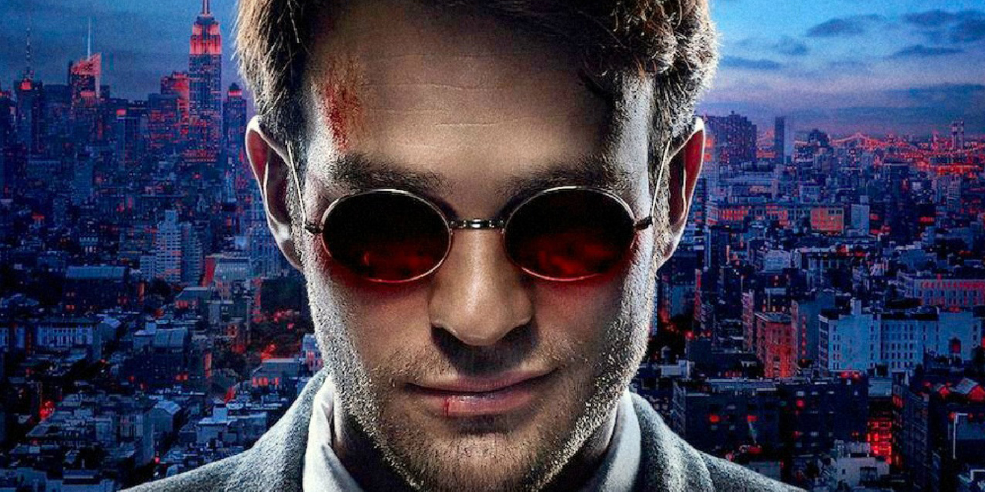 Charlie Cox Talks Defenders And Daredevil