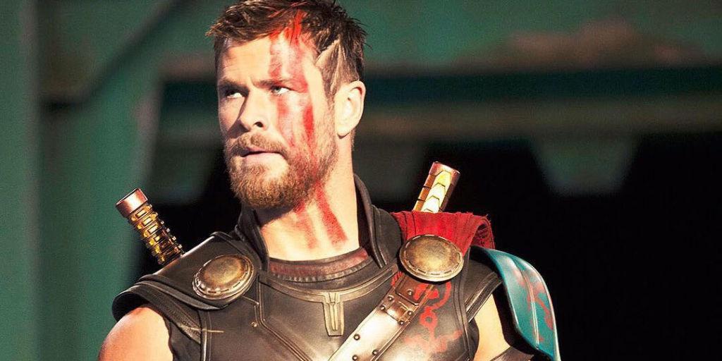 Thor Ragnarok Interview