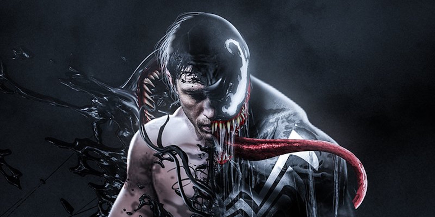 Venom Not In The MCU?!
