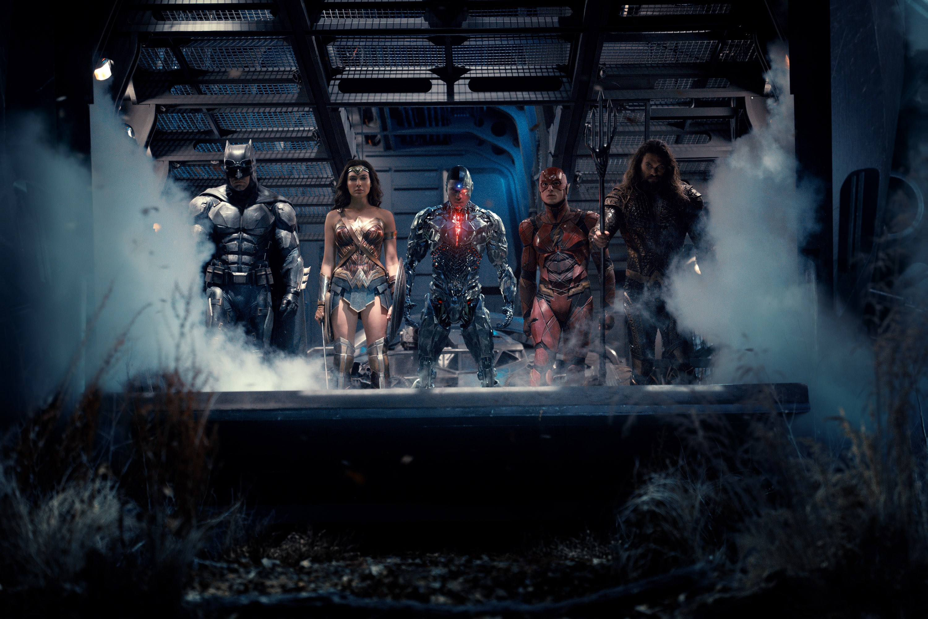 DC Films To Increase Movies A Year