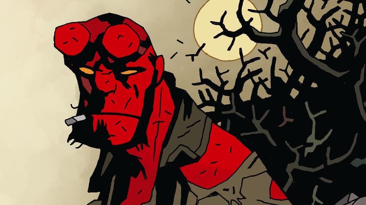 Neil Marshall Talks Hellboy Reboot