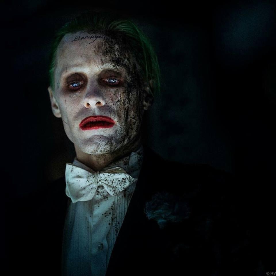 New Leto Joker Image