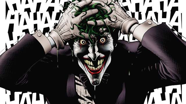 Joker Origin Solo Movie Announced