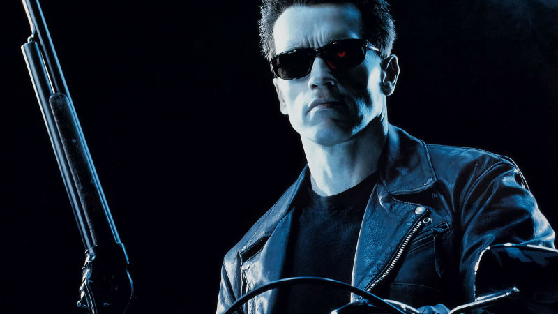 Arnold Returns In Terminator 6