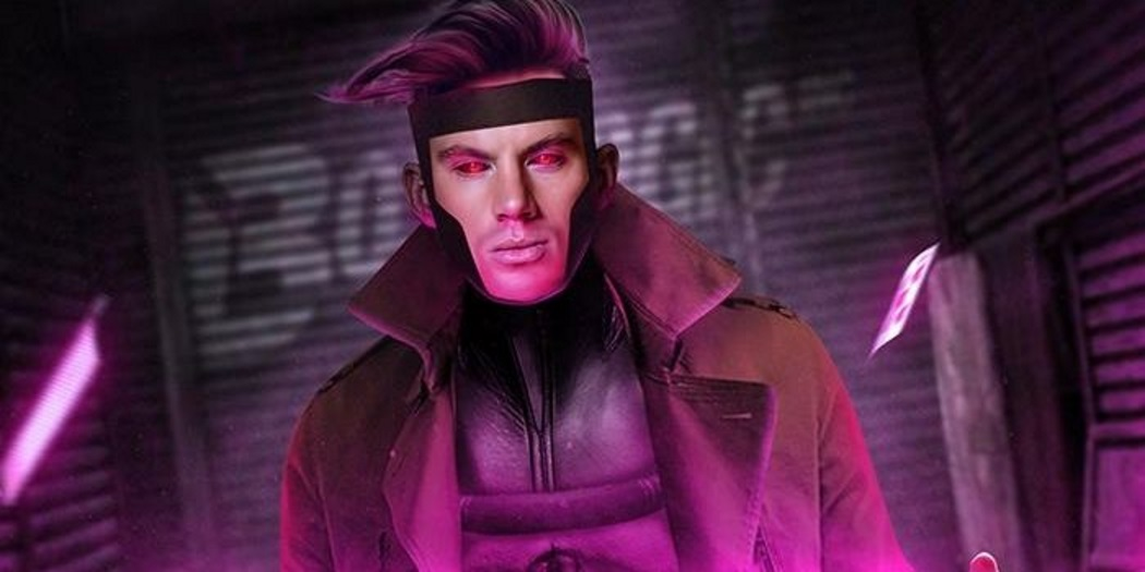 Gambit Movie Plot Leak