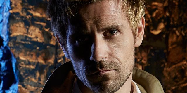 Constantine Returns In Legends