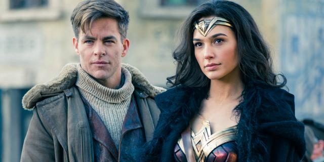Wonder Woman 2 Star Date / Actor Returns Confirmed