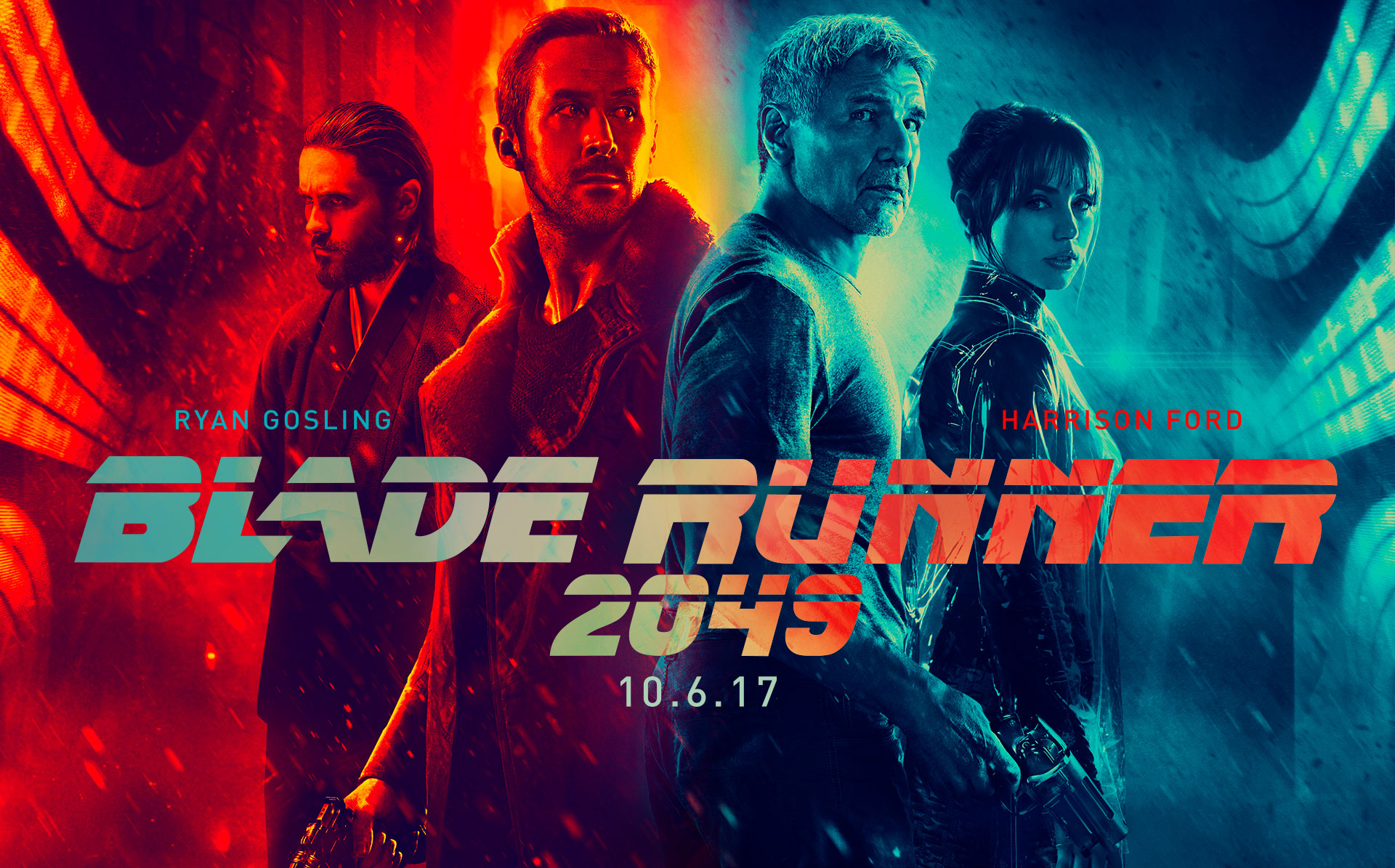 Denis Villeneuve Talks Blade Runner 2049 Women
