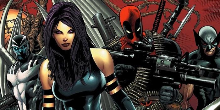 Disney bought 20th Century Fox/X-Men in the MCU