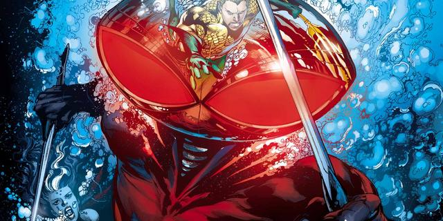 Aquaman Director Talks Villains