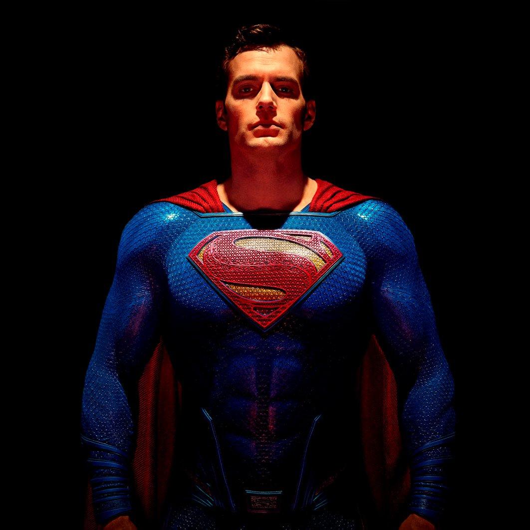 Henry Cavill Talks About Bringing Back Clark Kent