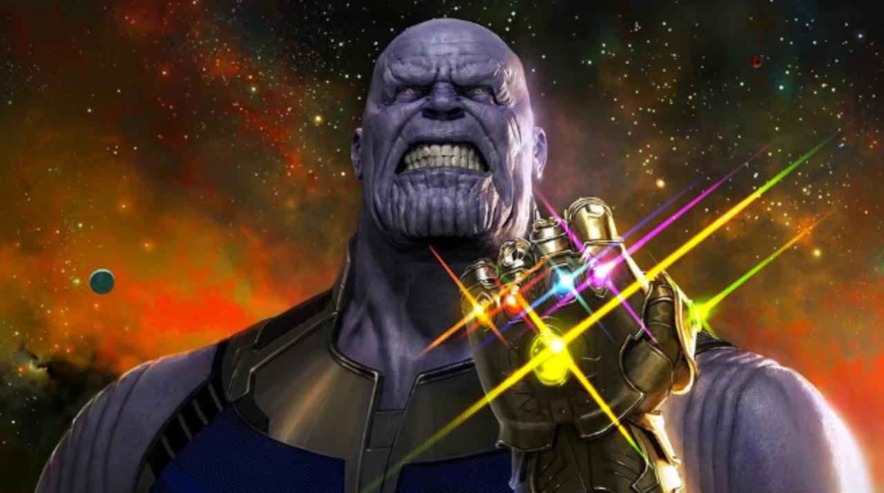 Kevin Feige Talks Thanos