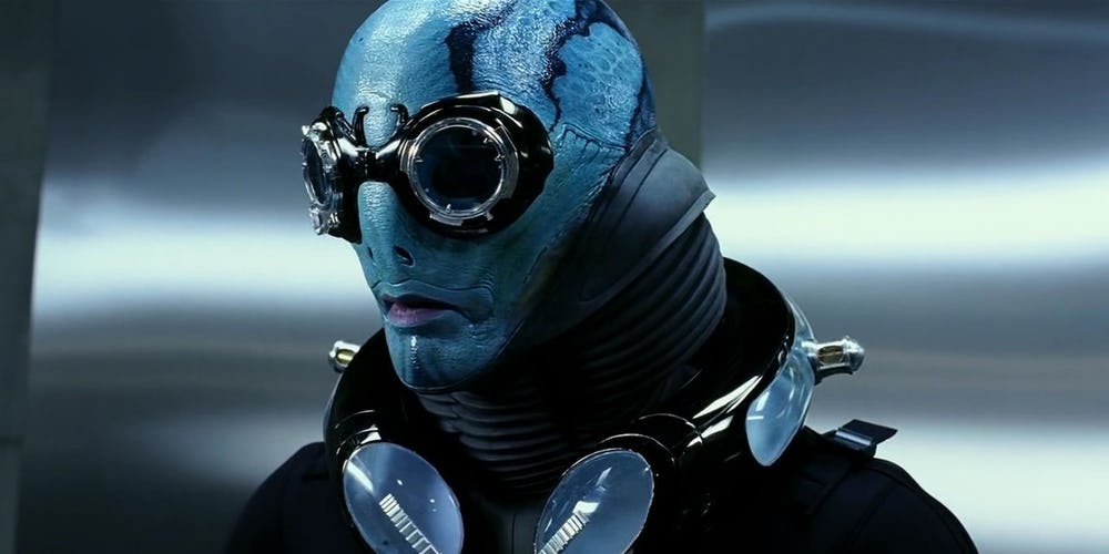 Doug Jones Talks Abe Sapien In New Hellboy Film