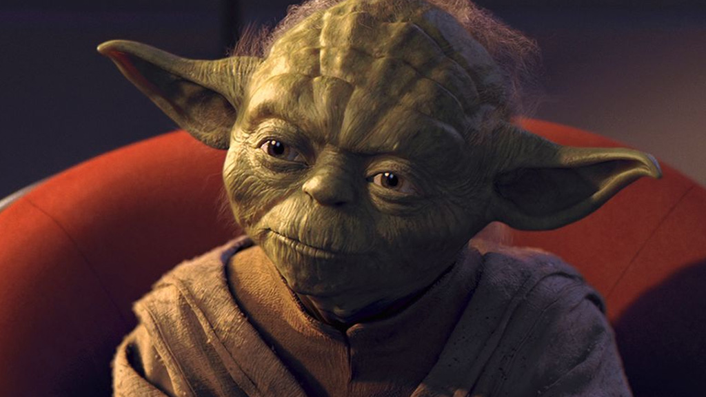 Yoda Rumored To Return In Star Wars Episode 9