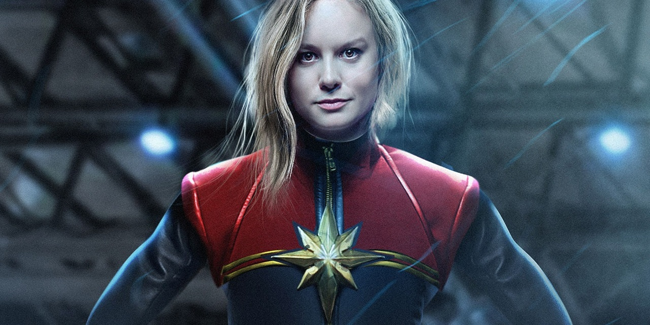 Kevin Feige Talks Captain Marvel
