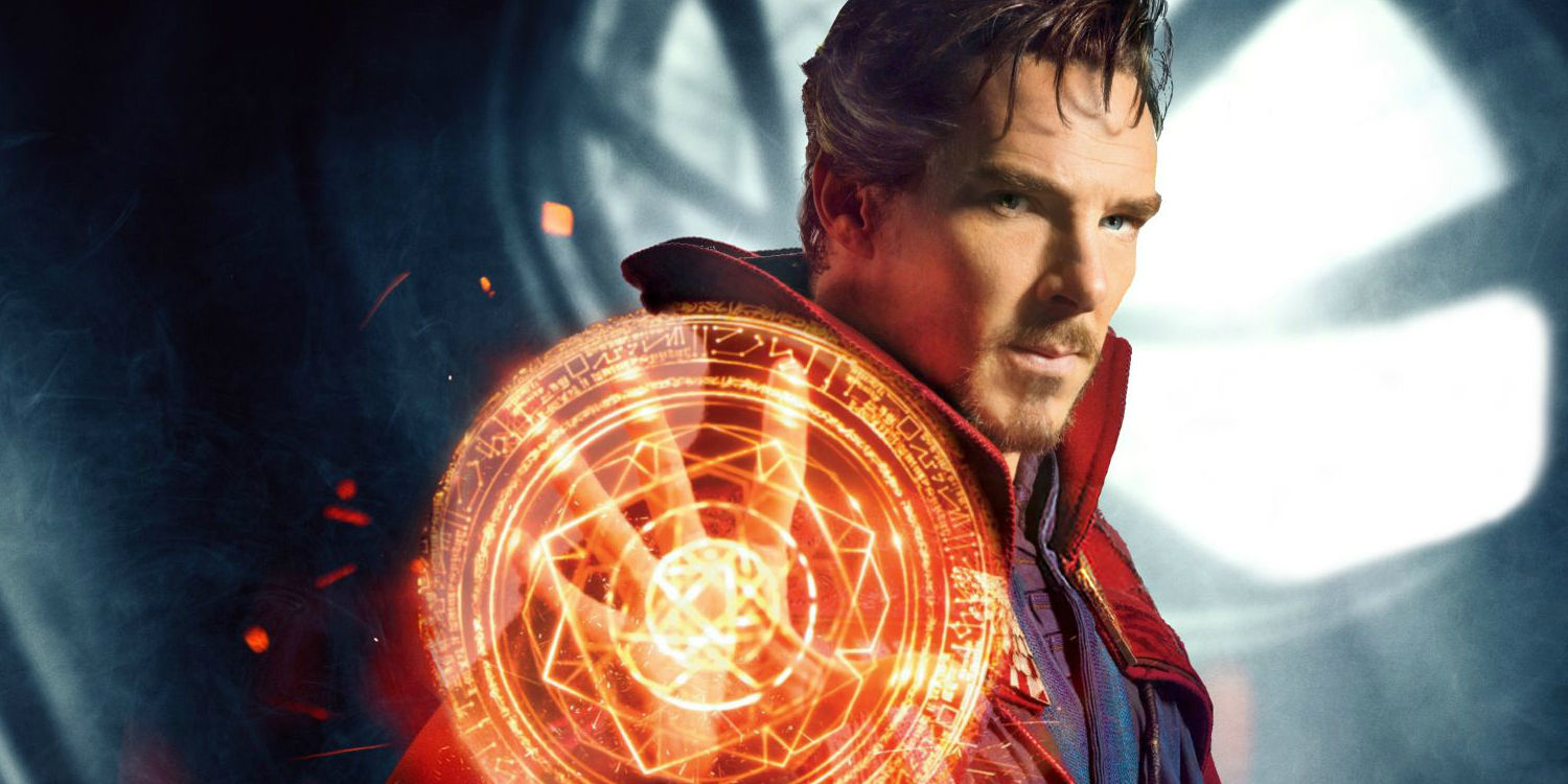 Benedict Cumberbatch Wants To Do More Doctor Strange