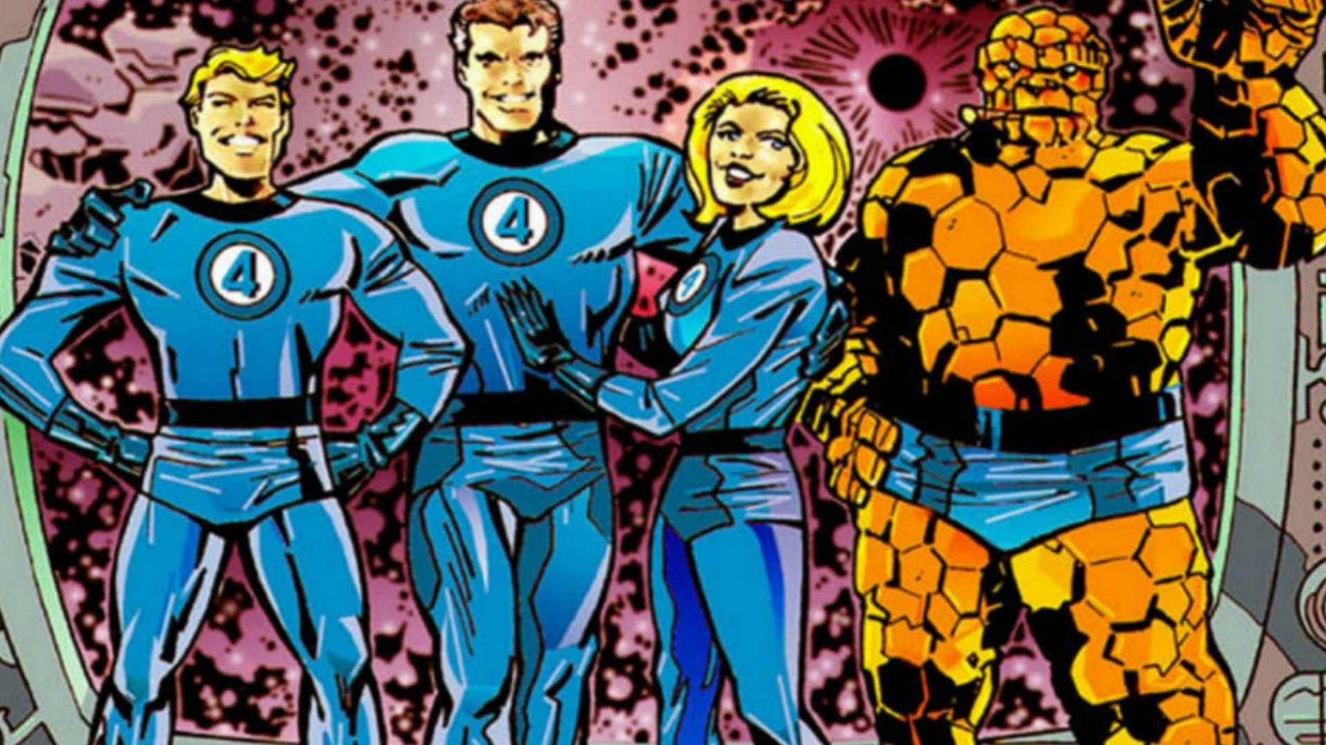 Ant-Man And Wasp Director Wants To Do Fantastic Four