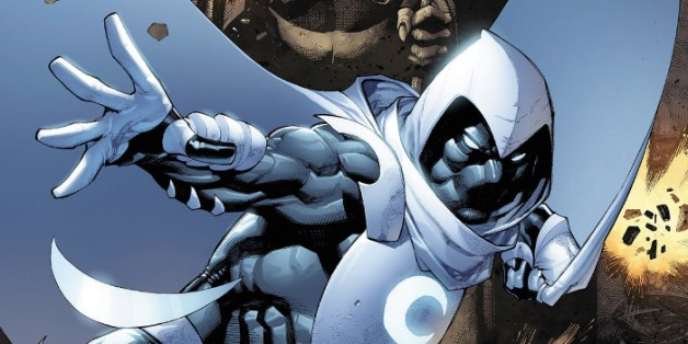 Infinity War Actor Wants To Play Moon Knight