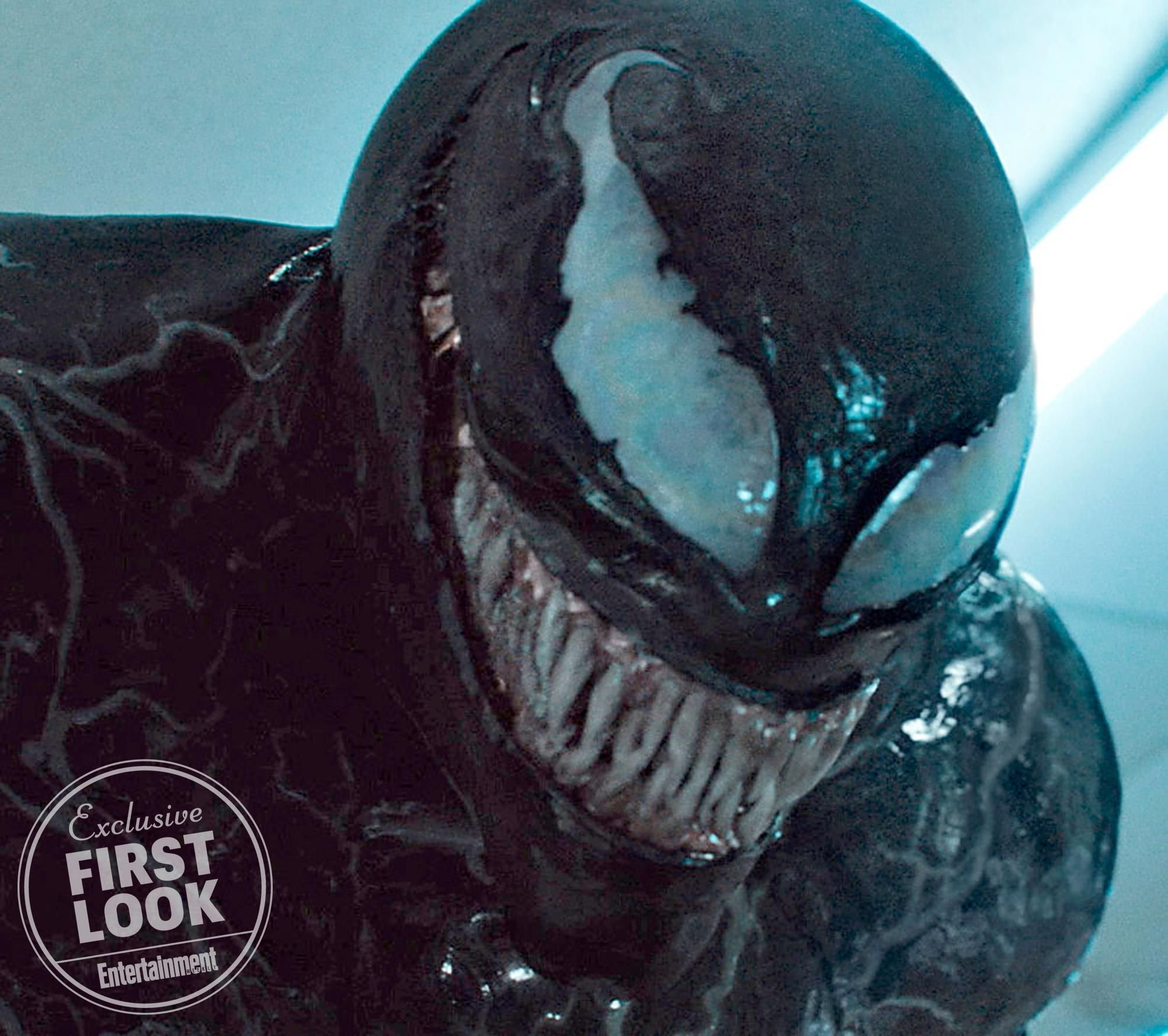 Venom Movie NOT Connected To Spider-man