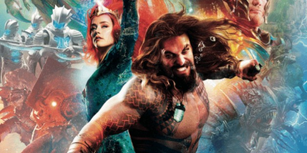 Aquaman Won't Feature JL Cameos