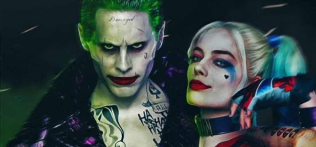 Harley vs Joker Movie Script Finished