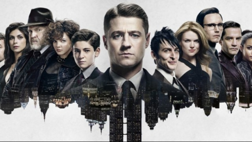 Gotham Season 5 WILL Feature Batman