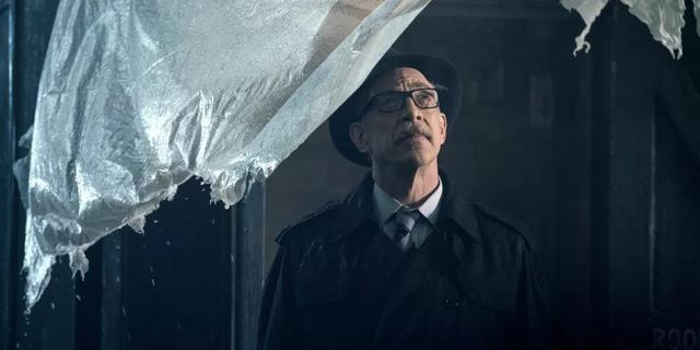 JK Simmons Probably Won't Return To Gordon Anytime Soon