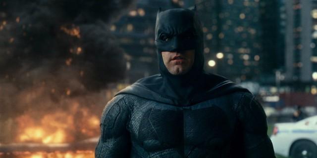 Ben Affleck/Matt Reeves Can't Work Together On Batman